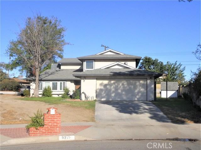 9215 Celeste Court, Fontana, CA 92335