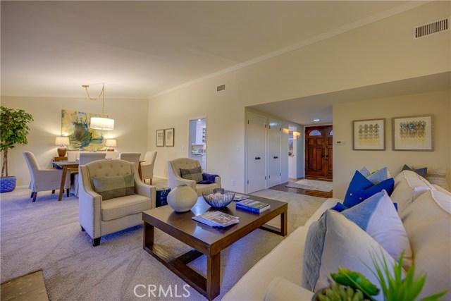 28731 Golden Meadow Drive, Rancho Palos Verdes, California 90275, 4 Bedrooms Bedrooms, ,2 BathroomsBathrooms,For Sale,Golden Meadow,PV20007755
