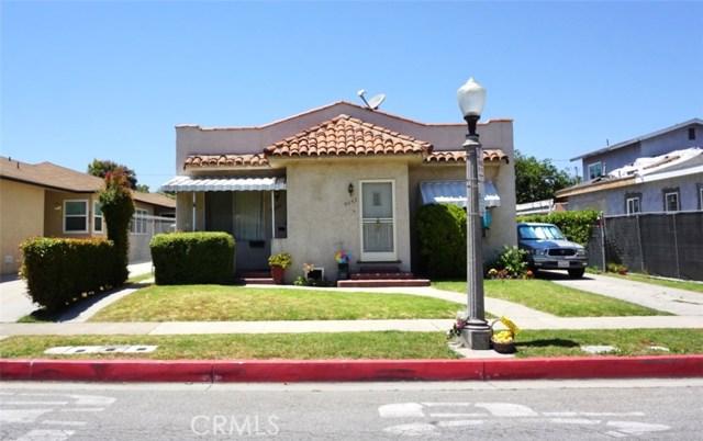 9053 Lucerne Avenue, Culver City, CA 90232