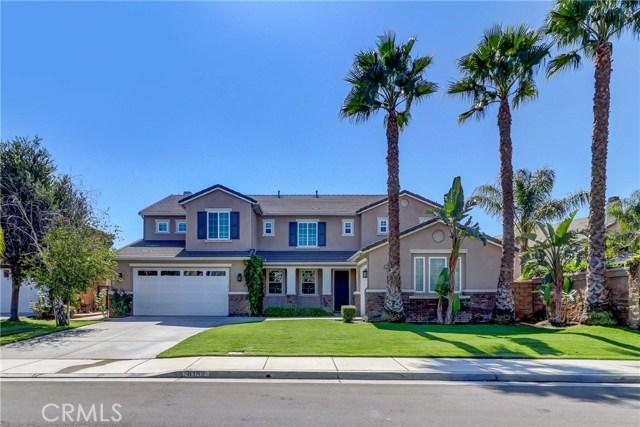 8182 River Bluffs Lane, Eastvale, CA 92880