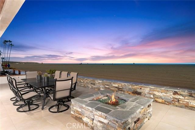 1224 W Oceanfront | Balboa Peninsula (Residential) (BALP) | Newport Beach CA