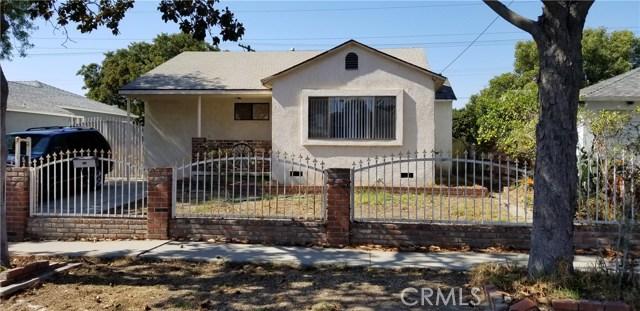 14617 S Denver Avenue, Gardena, CA 90248