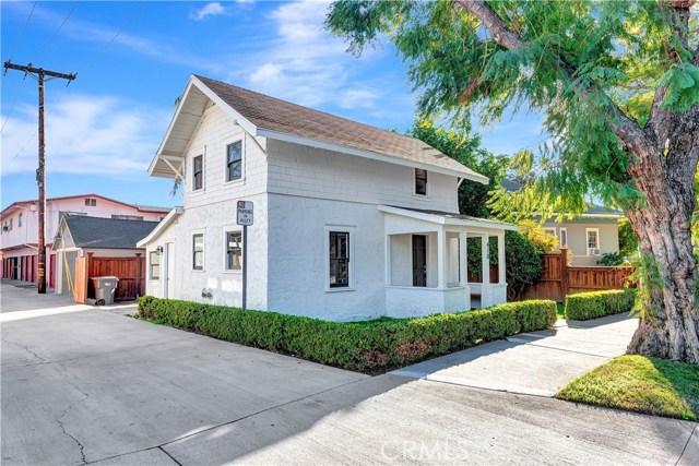 410 E Wellington Avenue, Santa Ana, CA 92701