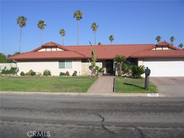 19693 Rowan Avenue, Rialto, CA 92377