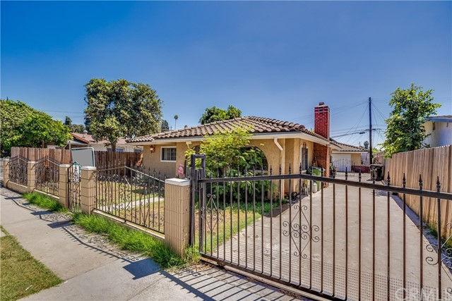 3974 E 4th Street, East Los Angeles, CA 90063