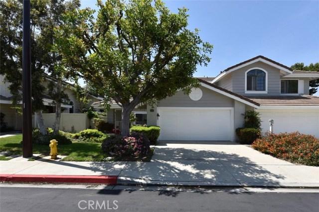66 Coral Lake, Irvine, CA 92614
