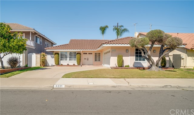 6531 Crista Palma Drive, Huntington Beach, CA 92647