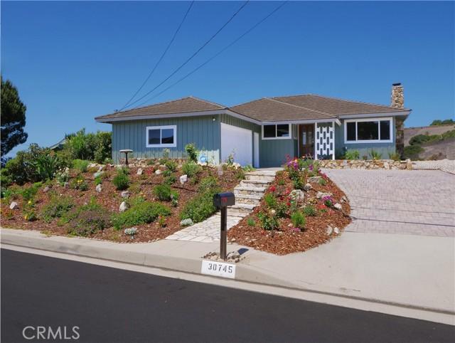 2. 30745 Tarapaca Road Rancho Palos Verdes, CA 90275
