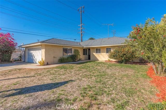 16205 Placid Drive Drive, Whittier, CA 90604