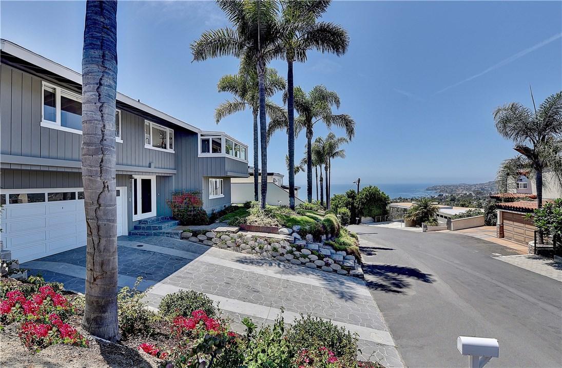 989 Van Dyke Drive, Laguna Beach, CA 92651
