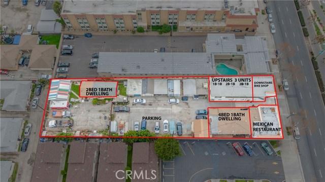 14918 Hawthorne Boulevard, Lawndale, CA 90260