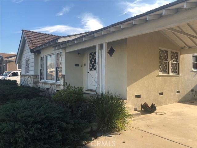 14640 Poulter Drive, Whittier, CA 90604