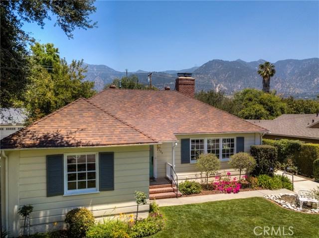 2355 Brigden, Pasadena, CA 91104 Photo 45