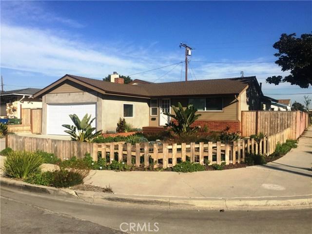 15724 Avis Avenue, Lawndale, CA 90260
