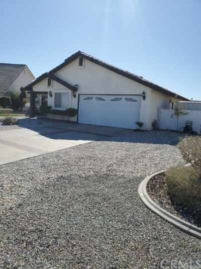 13654 Rose Place, Victorville, CA 92395