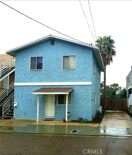 1154 Cypress Avenue, Hermosa Beach, CA 90254