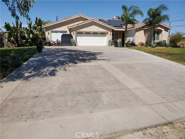 17141 Wood Road, Riverside, CA 92508