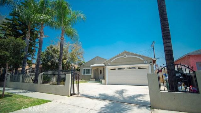 14231 Mossberg Street, Baldwin Park, CA 91706