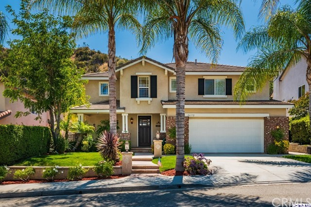 26572 Shakespeare Lane, Stevenson Ranch, CA 91381