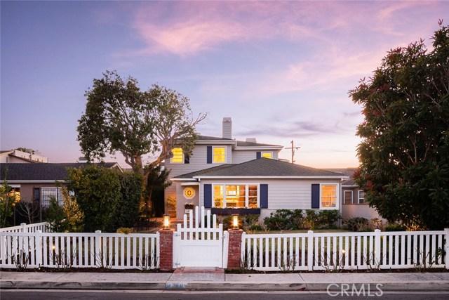 2809 Broad Street | Newport Heights (NEWH) | Newport Beach CA