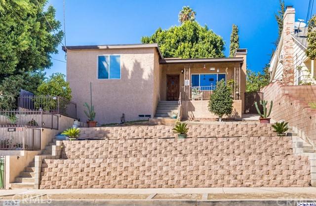 6243 Oak Crest Way, Los Angeles, CA 90042
