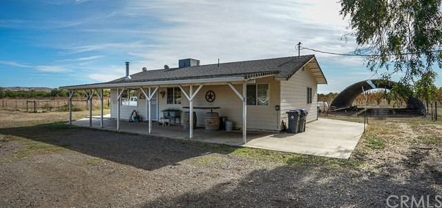 12600 State Highway 99e, Red Bluff, CA 96080