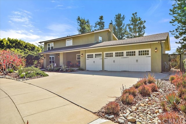 268 Alfred Dr, Claremont, CA 91711 Photo