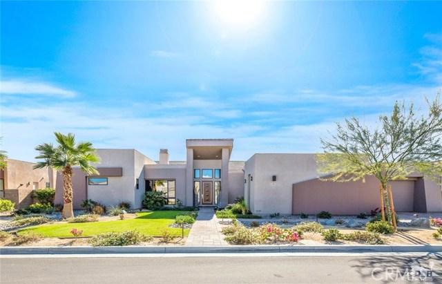 35 Via Noela, Rancho Mirage, CA 92270