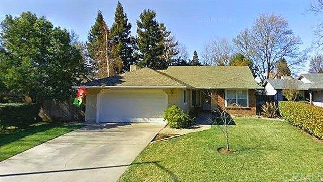1019 Clotilde Way, Chico, CA 95926