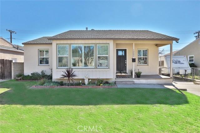15042 Cedarsprings Drive, Whittier, CA 90603