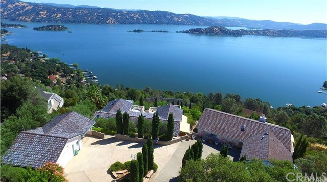 8242 N Heights Drive, Kelseyville, CA 95451