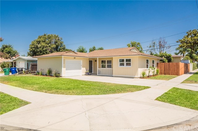 9423 Badminton Avenue, Whittier, CA 90605