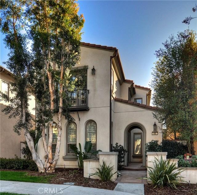 68 Great Lawn, Irvine, CA 92620 Photo 0