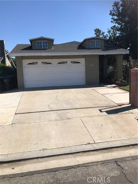 242 Merville Drive, La Puente, CA 91746