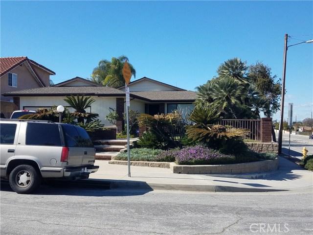 10703 Kane Avenue, Whittier, CA 90604