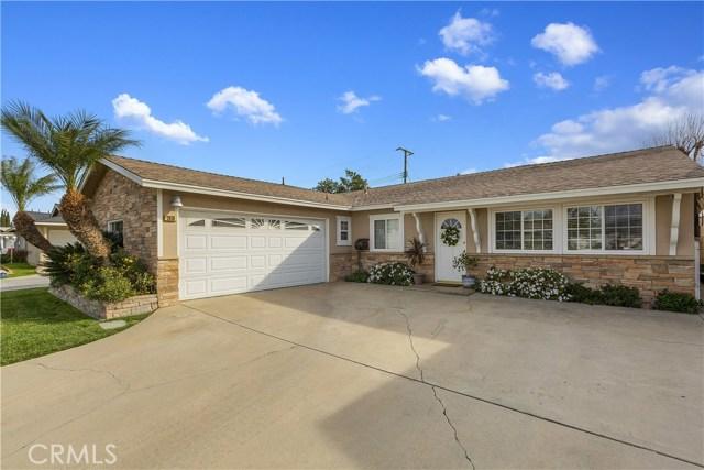 2818 E Orange Grove Avenue, Orange, CA 92867