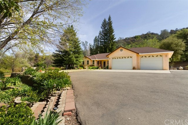 13531 Los Verjeles Road, Loma Rica, CA 95901