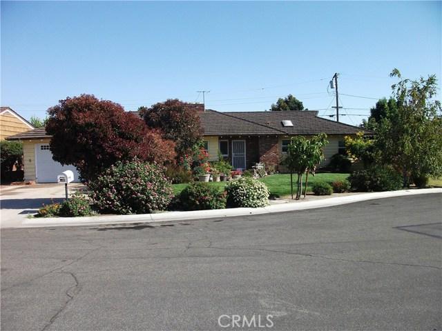 828 W Jade Wy, Anaheim, CA 92805 Photo