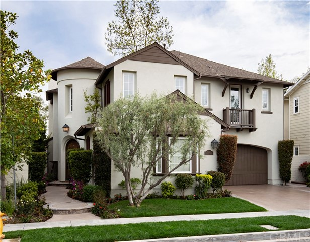 36 Winfield Drive, Ladera Ranch, CA 92694