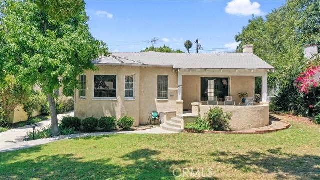 1233 Ruberta Avenue, Glendale, CA 91201
