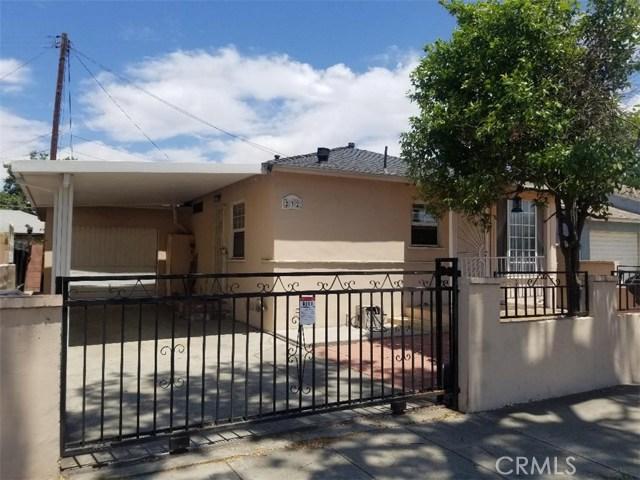 232 E Fremont, Montebello, CA 90640