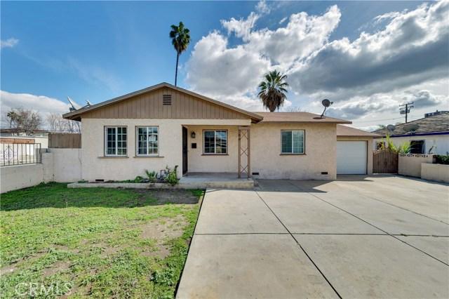 584 N East End Avenue, Pomona, CA 91767
