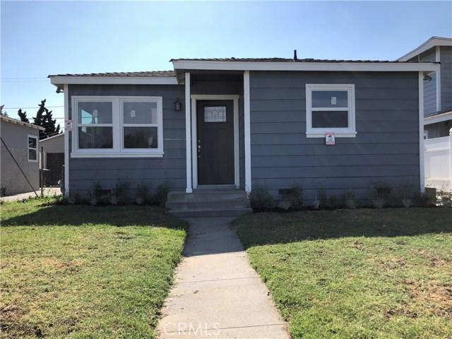 5879 Gundry Avenue, Long Beach, CA 90805