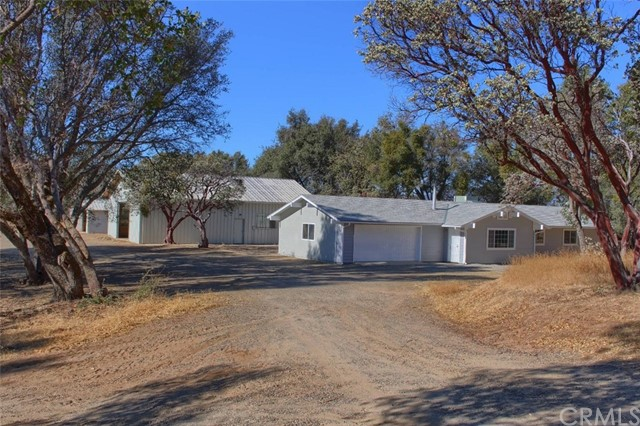 31188 Tera Tera Ranch Road, North Fork, CA 93643