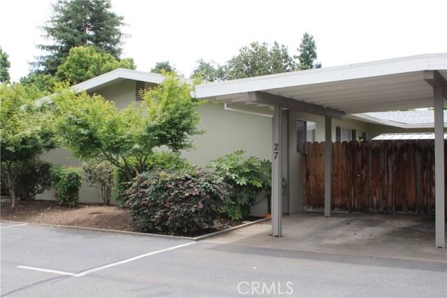 139 W Lassen Avenue 27, Chico, CA 95973