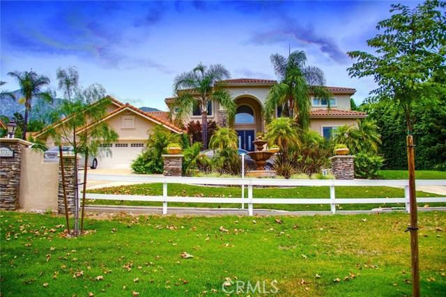 10732 Boulder Canyon Road, Rancho Cucamonga, CA 91737