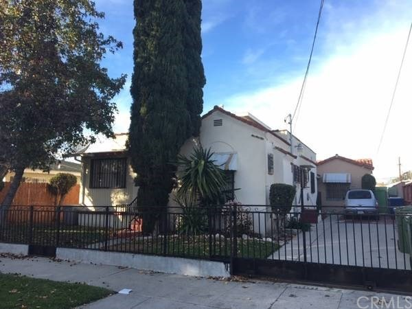 1705 E 113th Street, Los Angeles, CA 90059