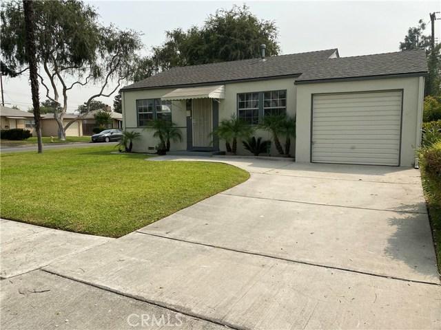 6100 Leona Joan Avenue, Pico Rivera, California 90660, 3 Bedrooms Bedrooms, ,1 BathroomBathrooms,Single Family Residence,For Sale,Leona Joan,CV21015490