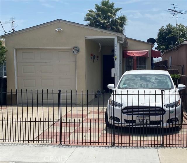 2144 W Arlington St, Long Beach, CA 90810 Photo