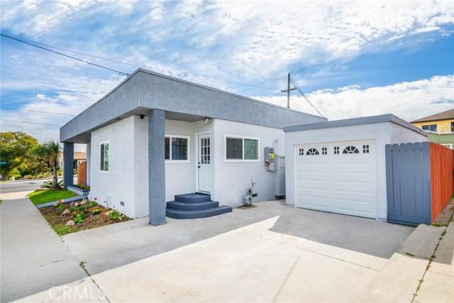 1441 Ximeno Avenue, Long Beach, CA 90804